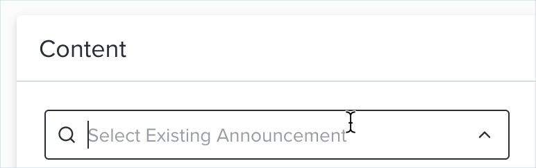 AnnouncementSelectExisting.png